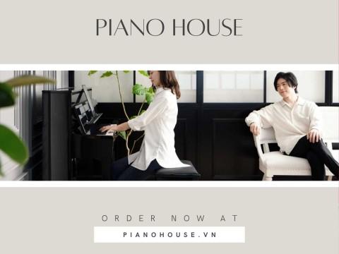 SALE OFF >>20% - Khuyến Mãi Mua Đàn Piano Online