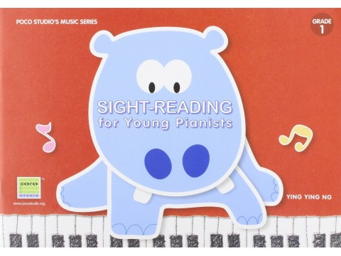 Sight reading for Young Pianist grade 1