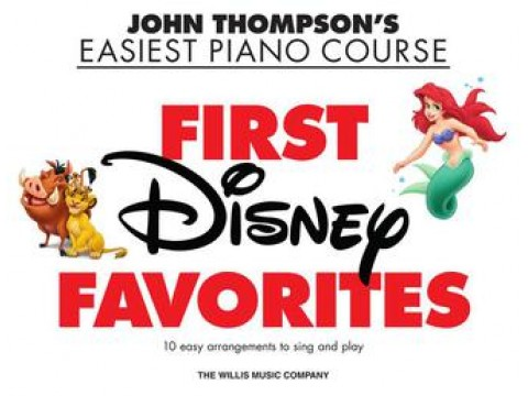 First Disney Favorites