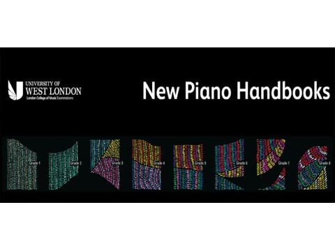 Giáo trình Piano LCM 2018
