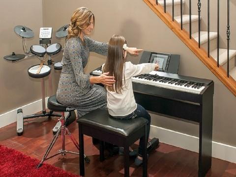 Làm thế nào để duy trì động lực tập đàn Piano