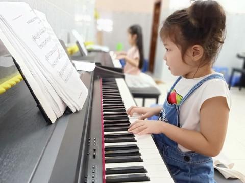 Học đàn Piano bắt đầu từ đâu cho người mới bắt đầu