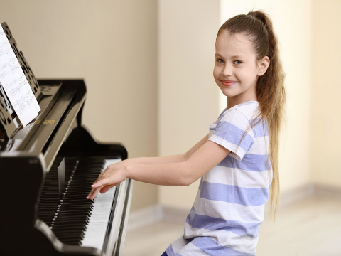 Kinh nghiệm mua đàn piano cho con học hiệu quả nhất