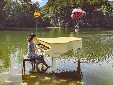 5 ảnh hưởng tích cực của việc chơi đàn Piano trong cơn đại dịch