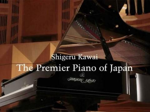 Shigeru Piano - Niềm đam mê tạo ra cây đàn tốt nhất thế giới
