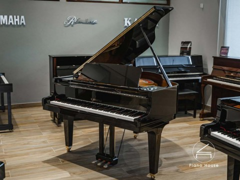 Review Đàn Grand Piano Kawai GL