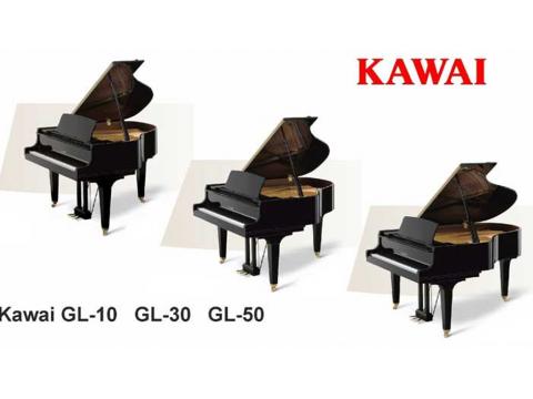 So Sánh Kawai GL, GX Series và Yamaha Piano