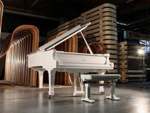10 Cách Đặt Đàn Piano Cơ Trong Phòng Tạo Âm Thanh Hay Nhất
