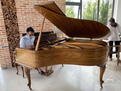 Giới Thiệu Đàn Piano Kimball