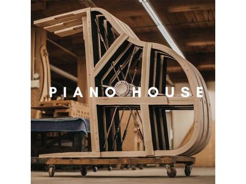 Các cải tiến mới trong thiết kế và sản xuất đàn piano hiện đại