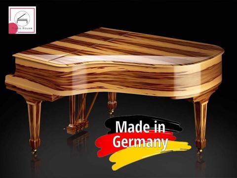 """Đàn Piano """"Made in Germany"""" là như thế nào?"""