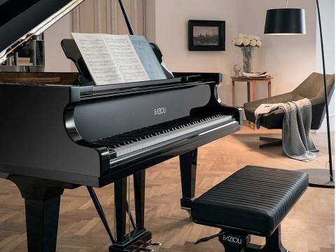 So Sánh Đàn Piano Cao Cấp Và Phổ Thông