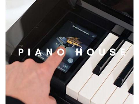 Năm Sản Xuất Các Dòng Đàn Piano Điện KAWAI