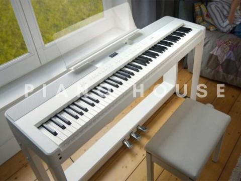 Review Đàn Piano Kawai ES920 và ES520
