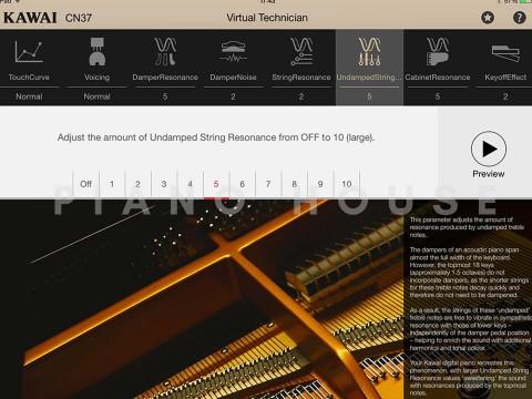 Hướng dẫn kết nối Midi Bluetooth đàn piano điện Kawai
