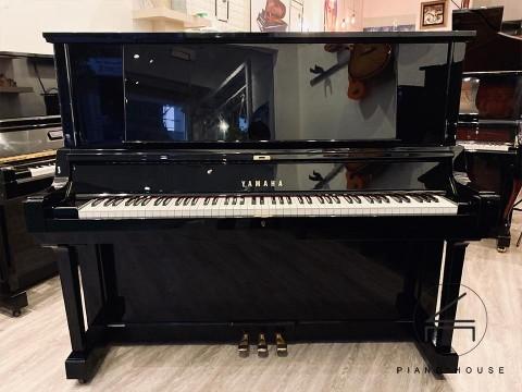 Review Đàn Piano Yamaha YUA