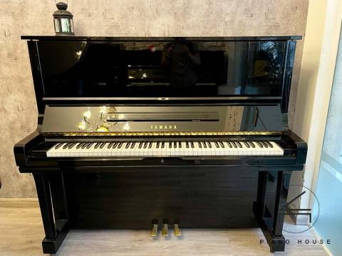 Review Đàn Piano Yamaha U3A