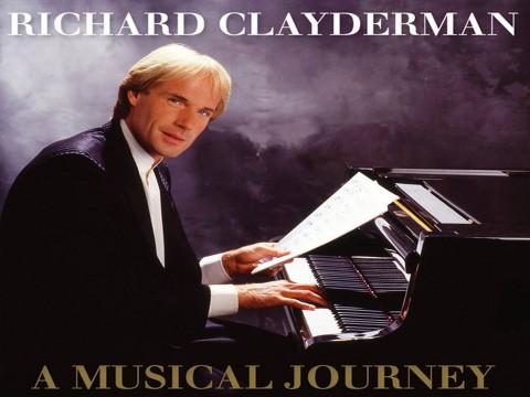 Sheet Piano Hungarian Sonata – Richard Clayderman .pdf