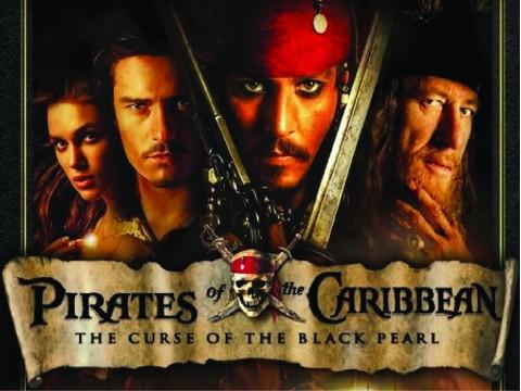 Pirates Of The Caribbean Sheet piano  - Bản full của Walt Disney
