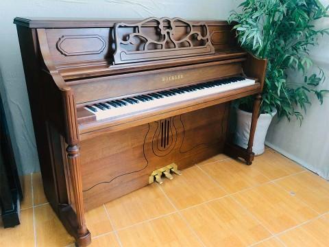 PIANO BOCKLER AH220