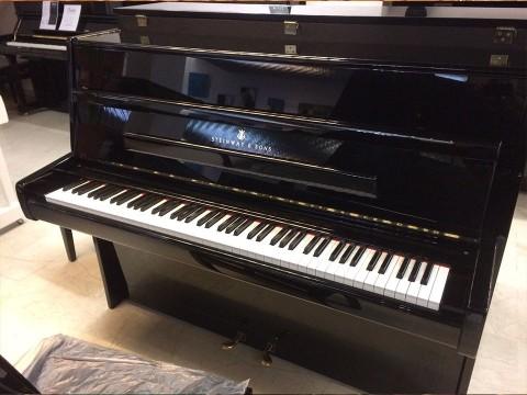 STEINWAY Z114 (Klavier)