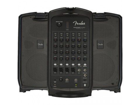 Fender Passport Event Series 2