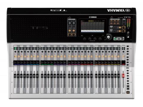 Mixer Digital Yamaha TF5