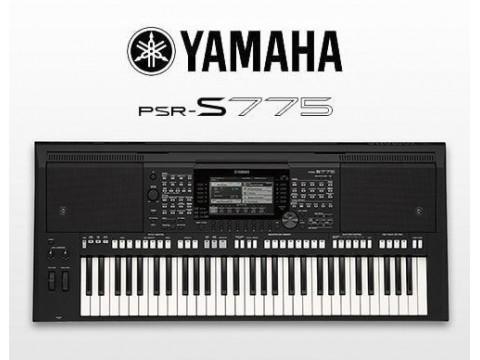 Yamaha PSR S775