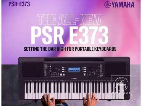 Yamaha PSR E373