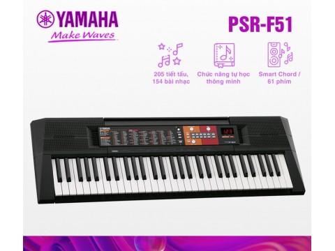 Yamaha PSR F51
