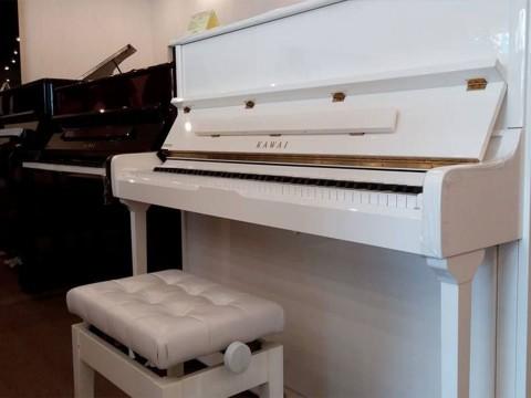 GHẾ PIANO FULLBOX TRẮNG