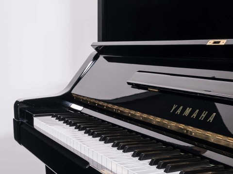 REVIEW PIANO YAMAHA UX3