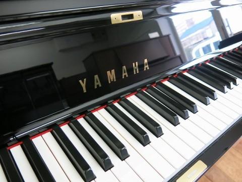 REVIEW PIANO YAMAHA UX5