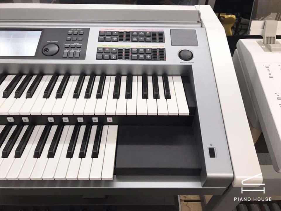 Sale 10%】Đàn 2 Tầng Electon YAMAHA ELS 02C   Piano House Vn