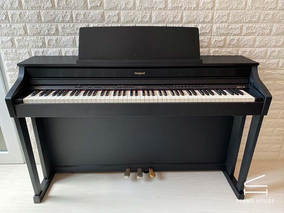 Đàn Piano Điện ROLAND HP-505 - Trả Góp 0% | Piano House Vn