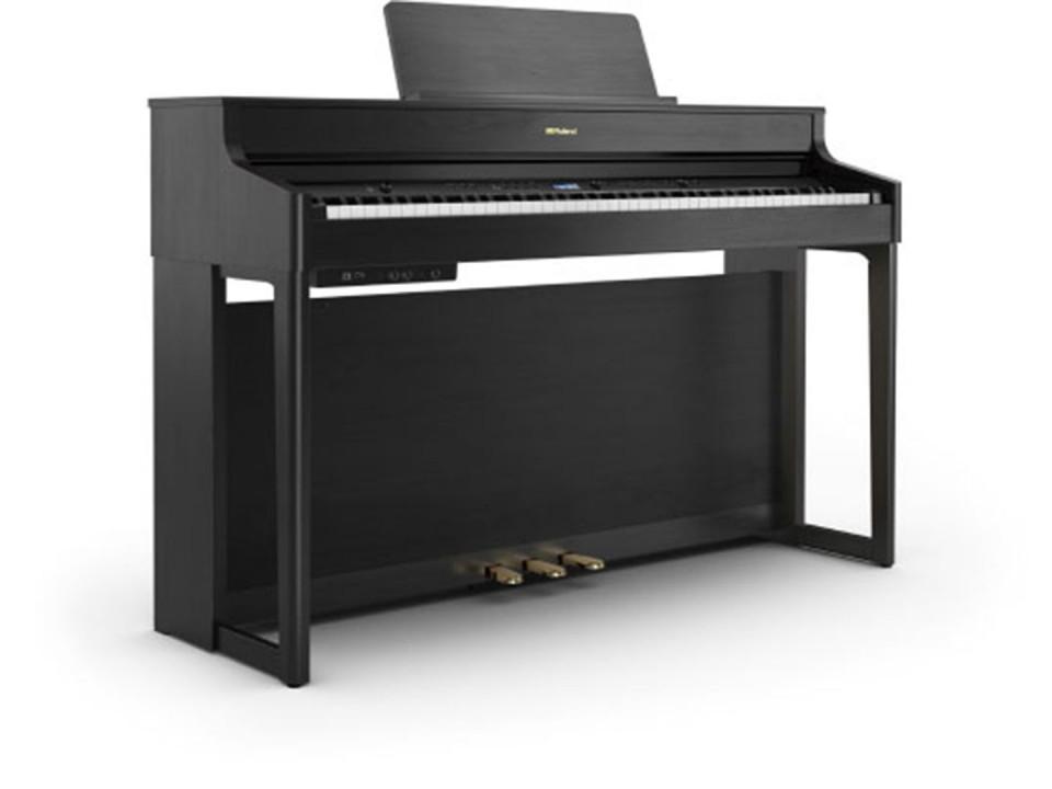 Có Sẵn】ROLAND HP704 (Fullbox) | Giá Tốt | Piano House Vn