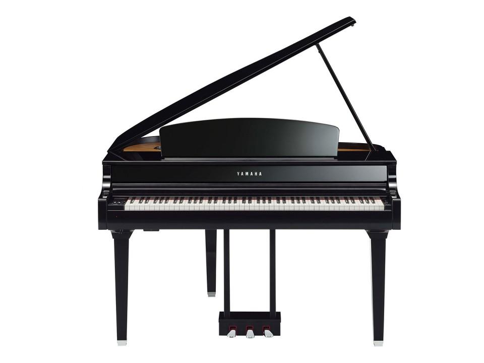 Đàn Yamaha CLP 695GP dáng grand piano - Mới 100% | Piano House Vn