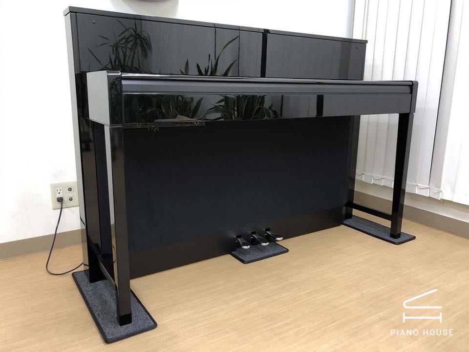 Đàn piano điện YAMAHA CLP S306 PE - Đen Bóng - Made in Japan | Piano House  Vn