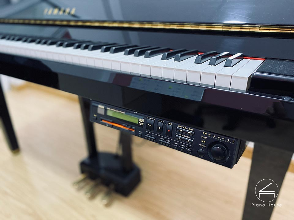 Sale 10%】Đàn Piano Bán Cơ YAMAHA DGP 2 XG - Máy Tự Chơi | Piano House Vn