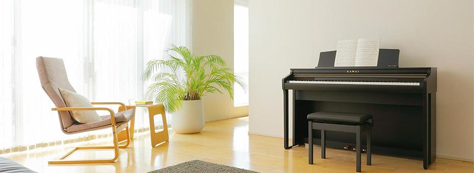 piano điện kawai ca