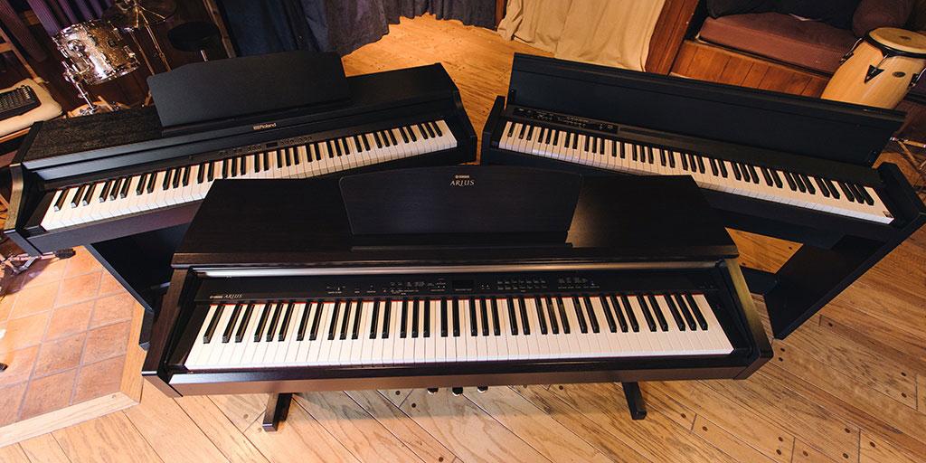 cung cấp đàn piano trường học