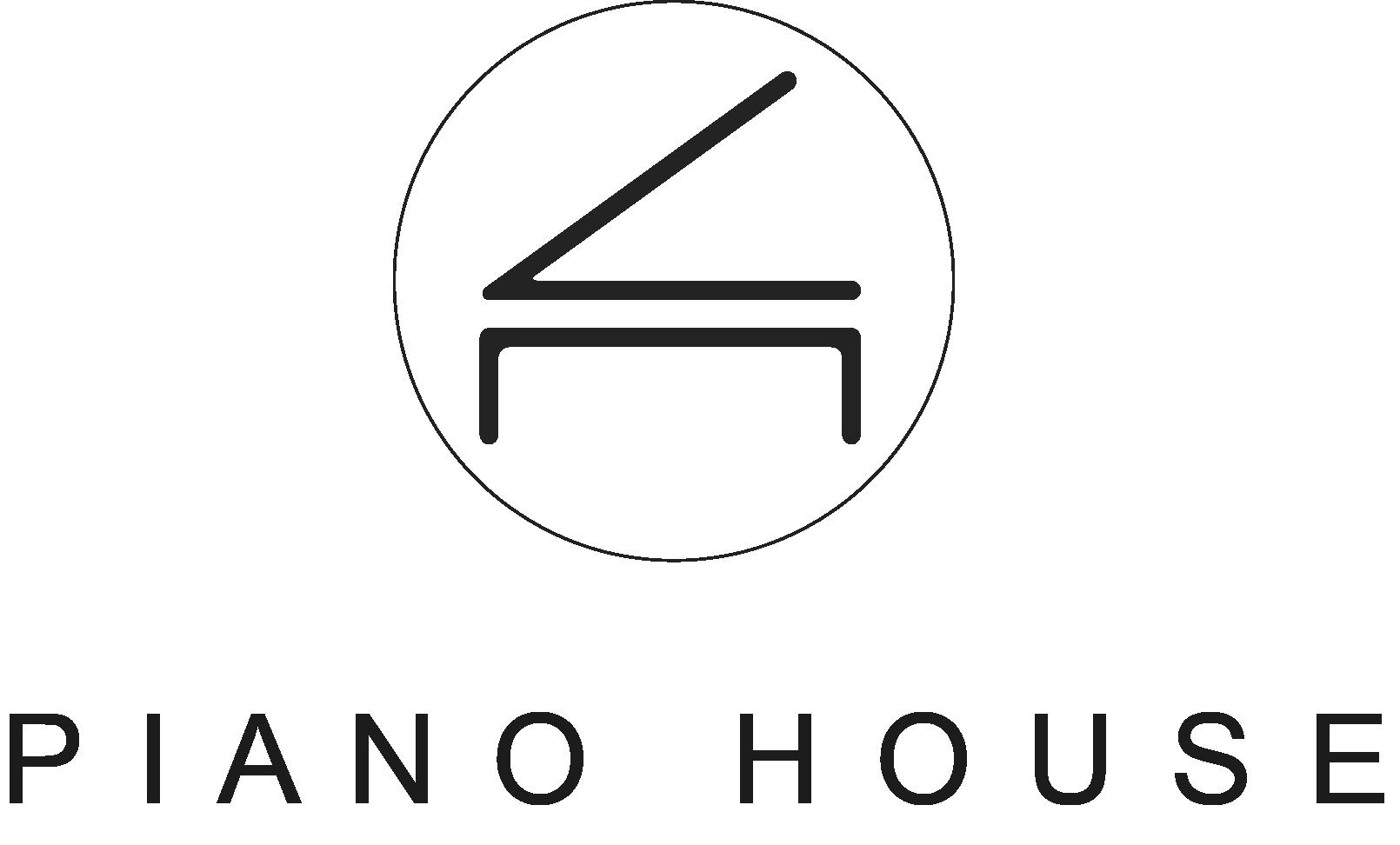 logo piano house