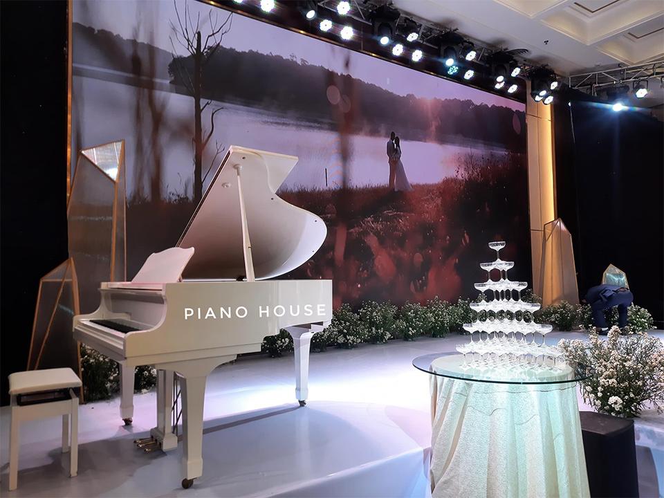 dịch vụ cho thuê đàn piano hcm