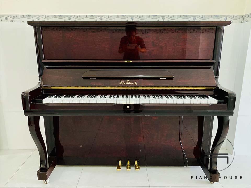 đàn piano steinbach