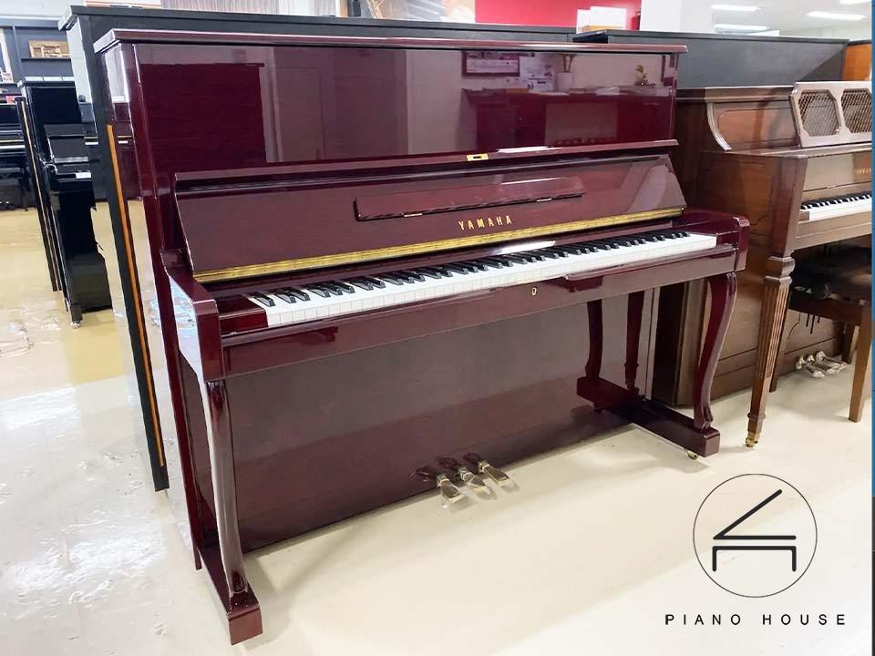 đàn piano yamaha w110bb
