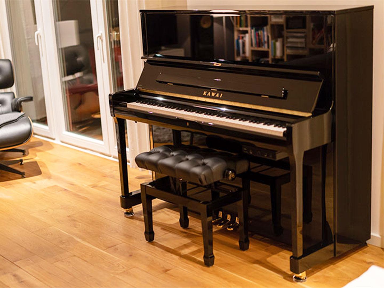Đàn Piano Cơ Kawai có tốt không? Nhận định từ Chuyên Gia | Piano House Vn