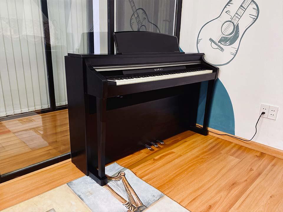 đàn piano điện kawai ca93