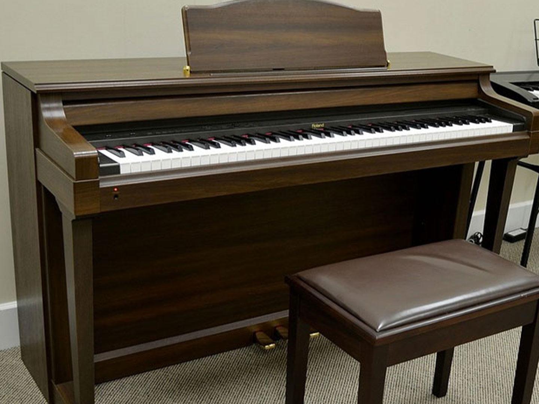 Bán đàn Piano ROLAND HP 2900 giá rẻ nhất HCM | Piano House Vn