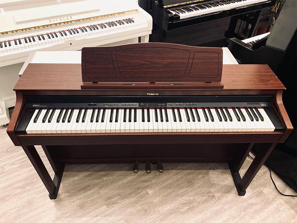 Đàn Piano Điện Roland HP305 GP - Màu Gỗ - Giá Tốt Nhất HCM | Piano House Vn