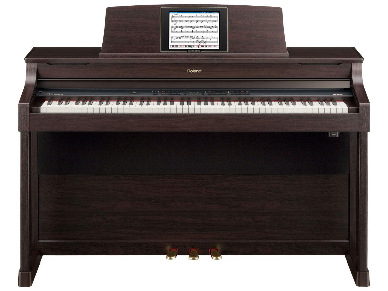 đàn piano điện roland hpi 7f